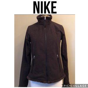 Women's Nike mid-weight fleece